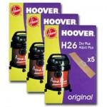 Hoover Staubsaugersäcke H26