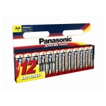 Panasonic Alkaline Xtreme...