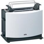 Braun Toaster HT 450