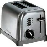 Cuisinart Design Toaster...