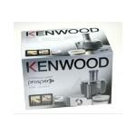 Kenwood Entsafter F120960